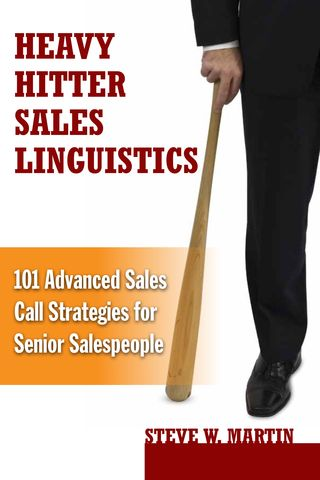 Sales Linguistics Cover