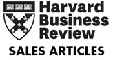 Harvard Sales Articles
