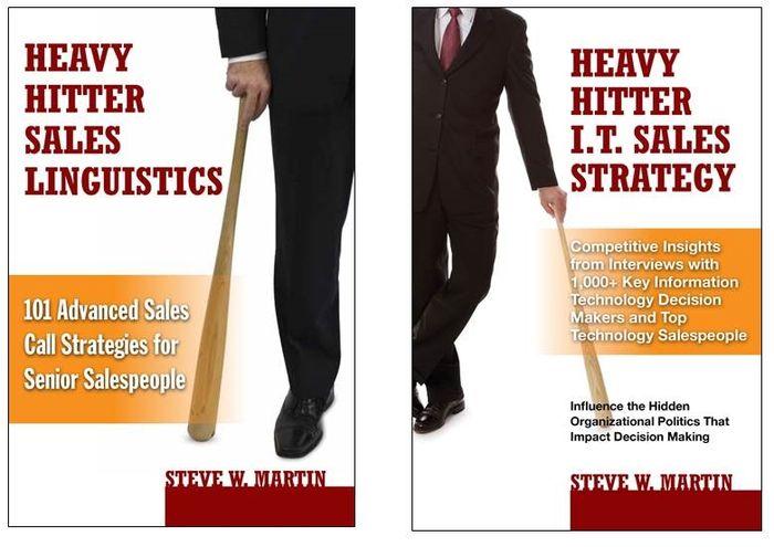 Steve W Martin Books