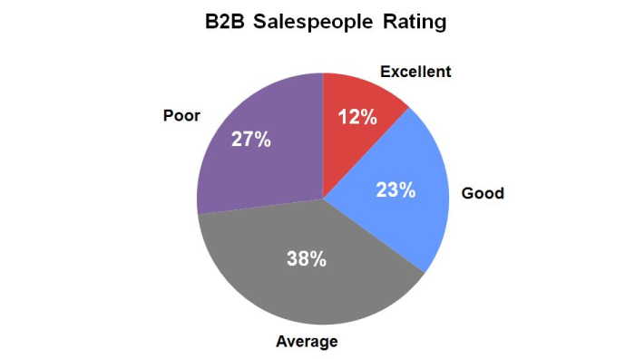 B2B Buyers Report A - Steve W Martin