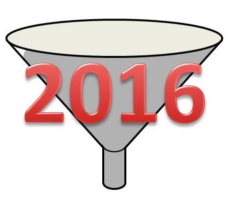 2016 Sales Pipeline