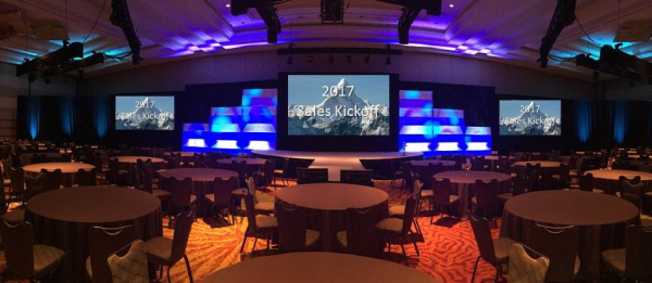 2017 Annual Sales Kickoff Meeting Ideas Themese