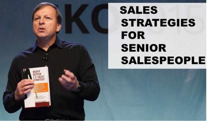 Steve W. Martin Sales Strategies