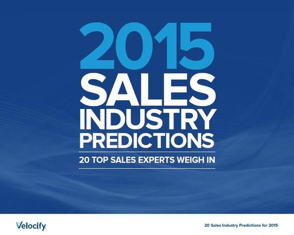 2015 Sales Industry PredictionsJPG